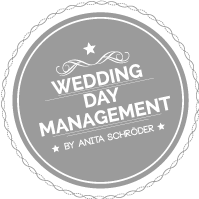 Anita Schröder Weddings - Wedding-Day-Management
