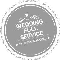 Anita Schröder Weddings - Wedding-Full-Service