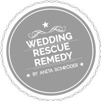 Anita Schröder Weddings - Wedding-Rescue-Remedy